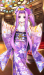Medusa Lily Traje Formal