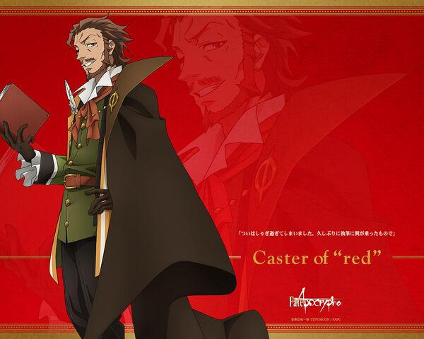 File:RedCaster Wallpaper.jpg