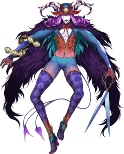 Caster (Fate Grand Order)