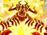 Saber (Fate/Grand Order - Surtr)