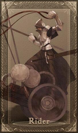 Rider (carte)