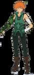 Archer Takeuchi