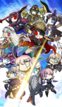 Fate GUDAGUDA Order Craft Essence