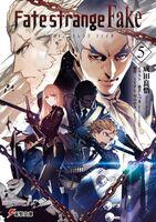Fate strange fake roman 5