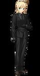 Traje de Saber Fate Zero