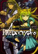 Apocrypha Manga 5