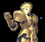 Archer Gilgamesh 1