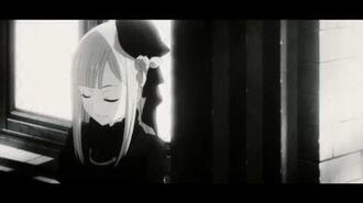 Lord El-Melloi II's Case Files Rail Zeppelin Grace note - Character Trailer Reines