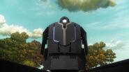 Rail Zeppelin anime (version 2)