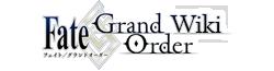 Fate Grand Order Wiki logo