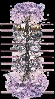 Sakura dungeon mapping