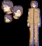Issei Character Sheet Emiya-san