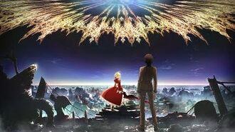 TVアニメ「Fate EXTRA Last Encore」第2弾PV-2