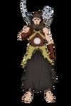 FGO Babylonia TV Series Benkei