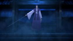 Assassin en Fate stay night