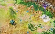 Indian Lostbelt Map 1