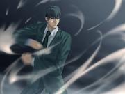 Kuzuki batalla