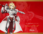 RedSaber WAllpaper