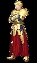 FateZero Gilgamesh