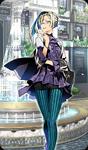 Heroic Spirit Travel Dress - Brynhild