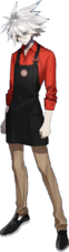 Karna's Flower Coordinator