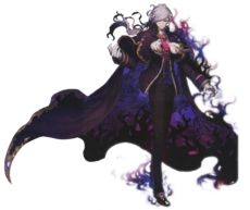 FGO The Count of Monte Cristo