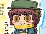 Lancer (Learn with Manga! FGO)