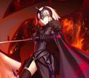 Эвенджер (Fate/Grand Order - Альтер-Жанна)