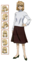 Arcueid Tsukihime Anime character sheet.png