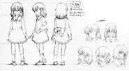 SakuraMatou Zero Sheet