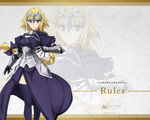 Ruler Wallpaper