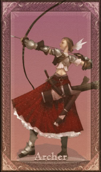 Carta Archer