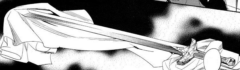 Vorpal Sword