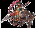 Rider (Fate/Grand Order - Red Hare)