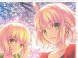 Haru to Tsuki to Sora to