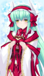 Kiyohime in Ribbons