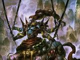Berserker (Fate/Grand Order - Xiang Yu)