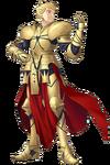Gilgamesh Ryuji Higurashi cut in