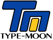 Type Moon logo