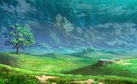 Agartha field