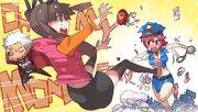 Rin Celebloomers E