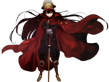 Archer (Fate/Grand Order - Oda Nobunaga)