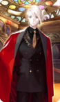 Heroic Spirit Formal Dress Karna