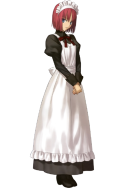 Hisui (Rebirth)
