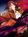 Touko using the Sealed Box.png