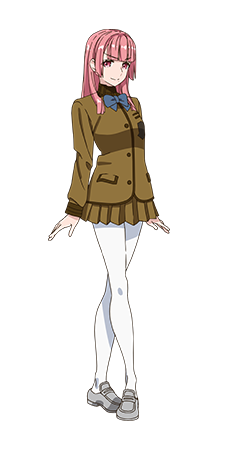 Amari Misao