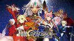 PS4 PS Vita『Fate EXTELLA』プロモーション映像第2弾