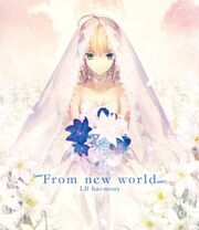 Fromnewworld