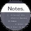 Notes portal