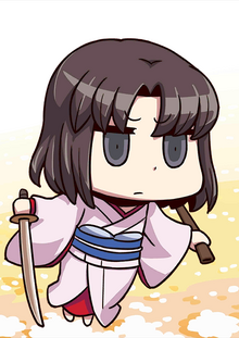 Shikisaberaf